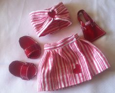 """Vestidos Para Nancy """"El Costurero De Chus"""": Vestidos para Nancy"""