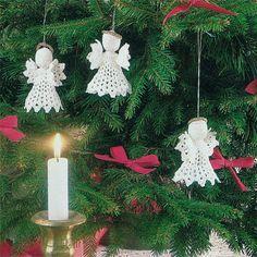 Christmas Balls, Christmas Wreaths, Christmas Crafts, Merry Christmas, Christmas Decorations, Xmas, Holiday Decor, Crochet Christmas, Advent