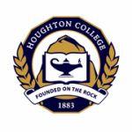1883, Houghton College (Houghton, New York) #Houghton (L15376)