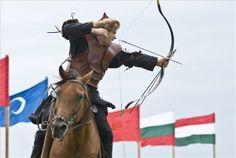 Hungarian archer performance