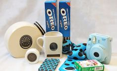 Win with OREO this Father's Day