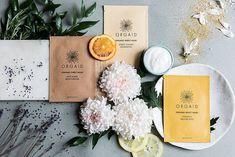 Organic Green Tea, Organic Aloe Vera, Skin Firming, Skin Brightening, Sheet Mask, Facial Masks, Natural Texture, Skin Care, Greek Yogurt