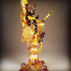 joe peters glass | Joe Peters x Banjo | Scientific Functional Glass Art