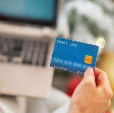 How your #credit limit is determined. #creditscore