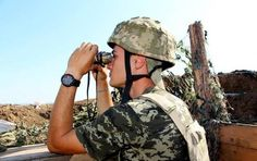 Per day in the anti-terrorist operation zone 35 firings are recorded, AFU have no losses