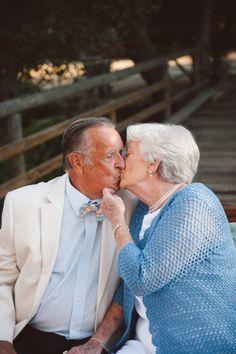 Sessão inspiração para Bodas de cobre | Visite www.nossasbodas.com e confira dicas para comemorar os aniversários de casamento