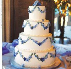 casamento azul - Pesquisa Google
