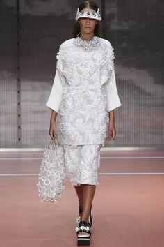 Razzle Dazzle - Embellishment - Fashion Trend Spring/Summer 2014 (Vogue.com UK)