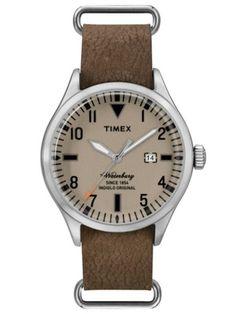 Relógio Timex The Waterbury - TW2P64600