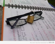 haha! ima try doing this on Steph and Jackie! u better watch out for your glasses! buahahahah