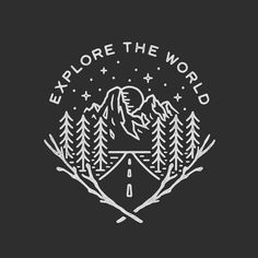 explore the world | liam ashurst