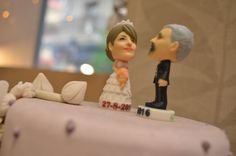 A Special Wedding, inspired by 3D Spot!  FREE 3DSCANNING ~ Print yourself - big Offer from 15€ only Δωρεάν Σκανάρισμα --> Εκτυπώστε κι εσείς τα δικά σας #smallme wedding edition και κάντε τη γαμήλια τούρτα σας ξεχωριστή και πρωτότυπη! #3dcreation #3dspot #3dprint #3dprinted #SmallMe #minatures #figures #wedding #gift Prints