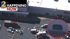 Driver slams into store at busy Cobb County shopping center | WSB-TV