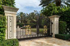 Nirvana – A $25 Million Oceanfront Mansion In Manalapan, FL | HOTR