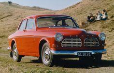 〈小川フミオのモーターカー〉世界の名車<第7回>ボルボ
