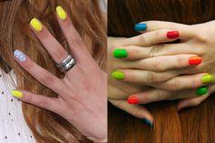 Los do's y don'ts del nail art: mix factor