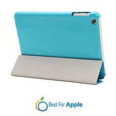 iPad mini 3 fold with back case