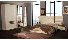 inegöl Akdeniz Yatak Odası yatak odası modelleri yatak odası fiyatları