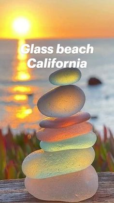 Vacation Places, Vacation Destinations, Dream Vacations, Vacation Spots, Fun Places To Go, Beautiful Places To Travel, Glass Beach California, Wow Art, I Want To Travel