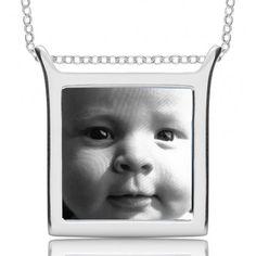 Grandchild custom jewelry