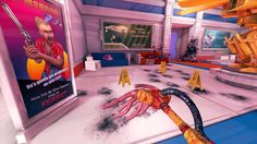 Darnell and... Viscera Cleanup Detail