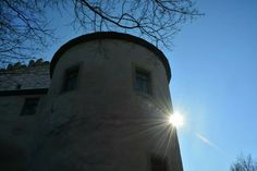 Castillo Zvolen, Eslovaquia
