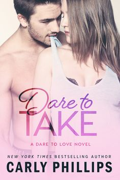 Dare To Take (Dare to Love ) by Carly Phillips at The Reading Cafe:  http://www.thereadingcafe.com/dare-to-take-dare-to-love-6-by-carly-phillips-review-and-book-tour/