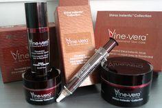The Salt Life Wine reviews our Vine Vera Shiraz Instentic Collection.