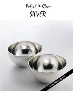how to clean silver jewelry the way