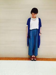 衿とお袖が可愛いブラウスです! | 新宿ミロード店 | POU DOU DOU ショップブログ