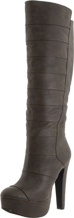3a0d2646aed Jessica Simpson Women s JS-Aura Knee-High Boot