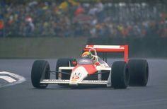 Silverstone, 88....