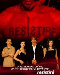 Resistire telenovela argentina online dating