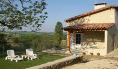 Natuurhuisje 22376 - vakantiehuis in Mouchan Frankrijk