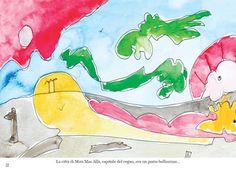 L'arte di Vittorio Amadio: Once Opon A Time. Le tavole