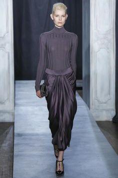 New York Womenswear A/W 2014  Jason Wu - skirt