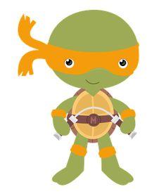 Tartarugas Ninja - Minus                                                                                                                                                                                 Mais