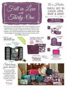 September is a GREAT time to Have a Girls Night IN!    www.mythirtyone.com/pshuman