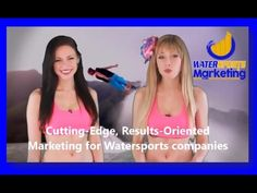 Watersports Marketing Target Advertising for Watersports & Boating Compa...