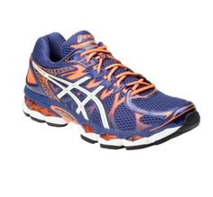 SALE NEW ASICS 2015 MENS GEL NIMBUS 16 RUNNING SHOES (BLUE / ORANGE ) Nike Under Armour, Running Shoes For Men, Blue Shoes, Blue Orange, Asics, Reebok, Sportswear, Sneakers, Ebay