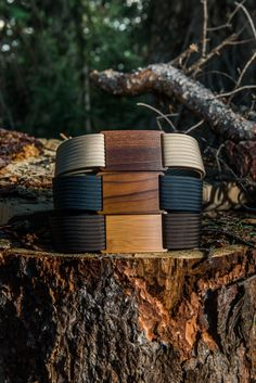 Grip6 Belts. Comfortable, Interchangeable, lightweight, durable and always the right size! This is the belt you've been waiting for.