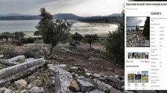 """Bu da mı oldu? Satılık antik kent #Bodrum """"@arkeolojihaber: Antik Kent Satışa Çıkarıldı! http://arkeolojihaber.net/2015/01/13/bodrumda-antik-kent-satisa-cikarildi/ … """" #istanlook"""