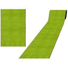Proper Tex Schmutzfangläufer Sauberläufer grün Breite 90cm