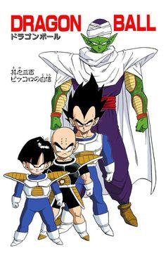 Dragon Ball Gt, Dbz Manga, Manga Dragon, Gohan, Arte Nerd, Super Anime, Dbz Characters, Poses References, Game Character Design