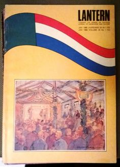 LANTERN Tydskrif Januarie 1986 Jaargang 35 Nr 1 Genealogy, Lanterns, Lamps, Lantern, Light Posts