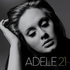 Adele  She has such a fantastic voice and is an all around awesome lady