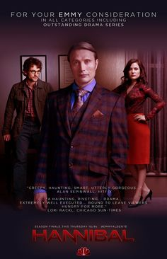 Hannibal | For Your Emmy Consideration