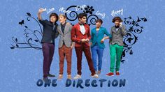 onedirection | One Direction HD Wallpaper