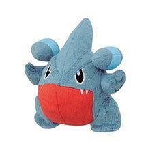 "Official Banpresto My Pokemon Dragon Collection 49503 Approx. 5""- Gible Banpresto http://www.amazon.com/dp/B00WY19OD2/ref=cm_sw_r_pi_dp_wQaLvb1ZCMJJQ"