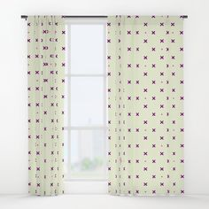 Buy #004 OWLY griddy Window Curtains by owlychic. Worldwide shipping available at Society6.com. Just one of millions of high quality products available. #curtains #textiles #livingrooms #products #today #owlychic #curtain #hanger #window #window #covers #livingrooms #decors #building #product
